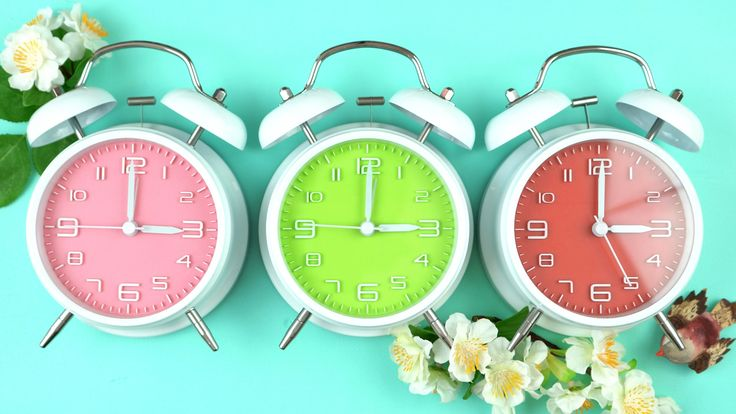 Struggling with daylight savings time? It's not to late for some of these tips. See our inspiration page for even more home tips and life hacks.