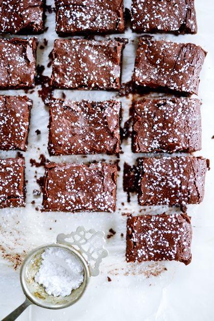 Ciasto czekoladowe Audrey Hepburn