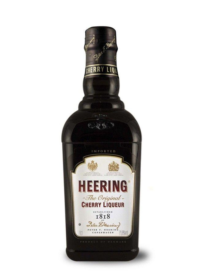 PETER HEERING Cherry Liqueur