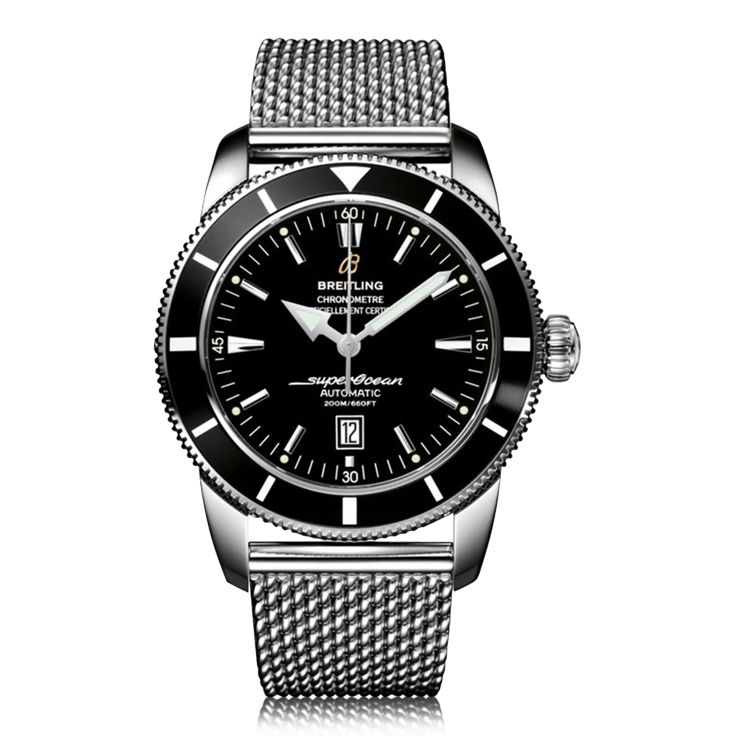 Breitling Superocean Heritage A1732024B868OC | The Watch Gallery