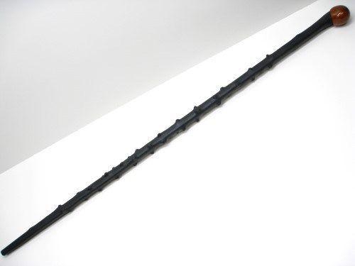 Walking and Trekking Sticks 23809: Cold Steel Polypropylene Blackthorn Staff 59 Walking Stick New! 91Pbst -> BUY IT NOW ONLY: $59.09 on eBay!
