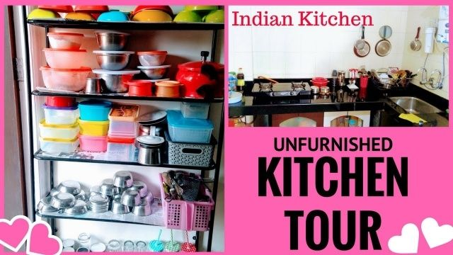 How To Organize Indian Kitchen Cabinets Small Kitchen Organization Kitchen Organization Indian Kitchen