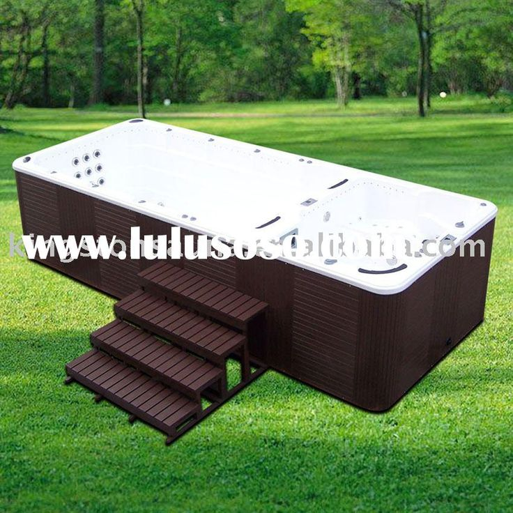 acylic above ground swimming pool jcs ss1 - Square Above Ground Pool