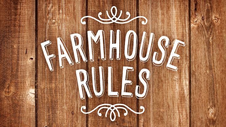 Nancy Fuller has so many homemade recipes I am more than ready to try. <3 Farmhouse Rules : Food Network - FoodNetwork.com