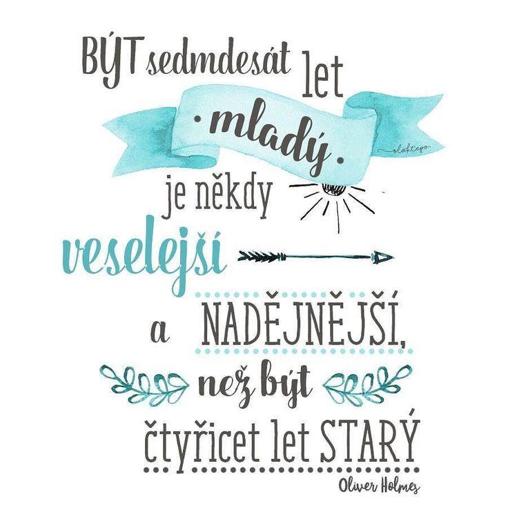Stárnout začínáme, jakmile rezignujeme na mládí.- Winston Churchill - Krásné úterý všem navždy mladým...☕ #sloktepo #motivacni #hrnky #milujuho #kafe #citaty #zivot #mujzivot #mojevolba #inspirace #domov #dokonalost #dobranalada #pozitivnimysleni #stesti #rodina #laska #czech #czechboy #czechgirl #praha #dobrerano #nakupy