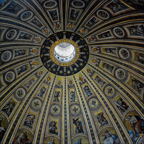 St. Peter's Dome