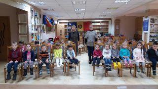 """Centrul Academic Internaţional Eminescu: Spectacol  """"Mihai Eminescu - poezia naturii"""""""