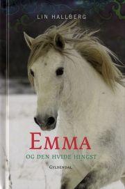 emma og den hvide hingst