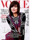Vogue USA  Vogue Magazine is een autoriteit in de wereld van de mode. Altijd elegant kieskeurig en eigentijds! Vogue is essentieel voor mensen die mode belangrijk vinden maar nog veel meer dan dat: Vogue houdt je up-to-date op het gebied van cultuur mode en entertainment. Laat jezelf van je mooiste kant zien met tips op het gebied van haar makeup gezondheid en relaties met elk superdik nummer van Vogue!  EUR 87.50  Meer informatie