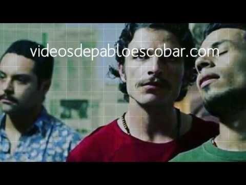 Los Sicarios de Pablo Escobar en El Patron del Mal