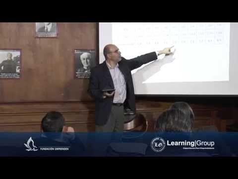 Indicadores de Gestión : Diseño e Interpretación / Fundación Emprenden / Rodrigo Ríos - YouTube