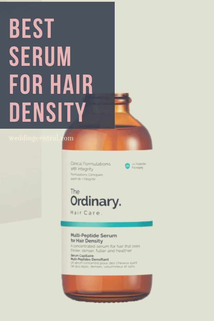 The Ordinary Multi Peptide Serum For Hair Density 60ml Peptide Serum Hair Density Peptides