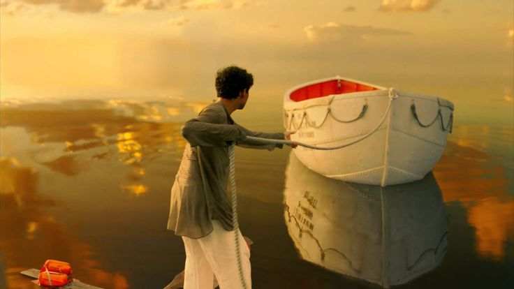 Life of Pi Trailer 2 Official [HD 1080]