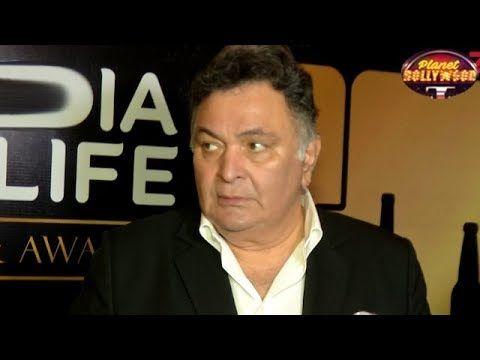 Rishi Kapoor Misbehaves With The Press | Bollywood News - https://www.pakistantalkshow.com/rishi-kapoor-misbehaves-with-the-press-bollywood-news/ - http://img.youtube.com/vi/YV7NkqedYa4/0.jpg