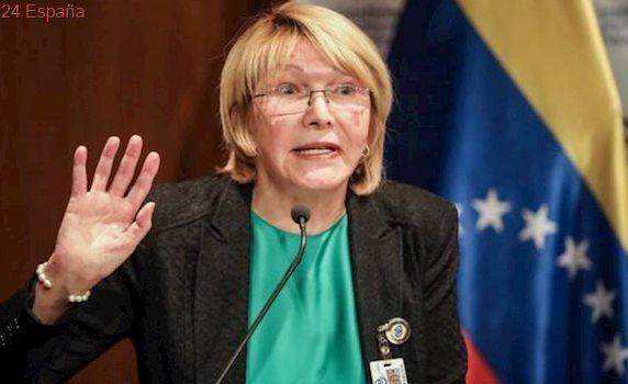 Supremo congela cuentas de la fiscal general y le prohíbe salir de Venezuela