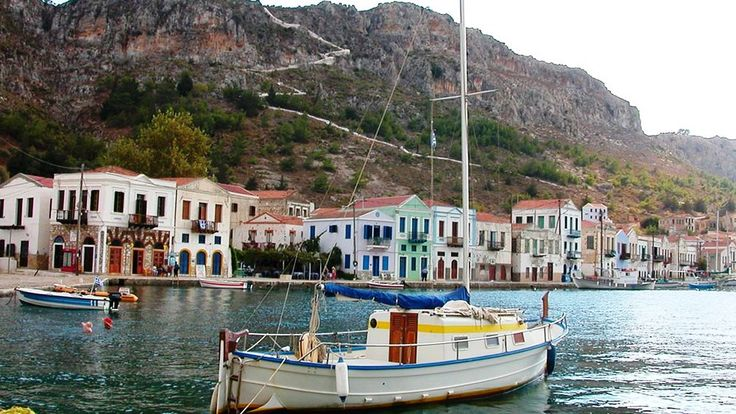 Kastelorizo Tourism, Greece - Next Trip Tourism