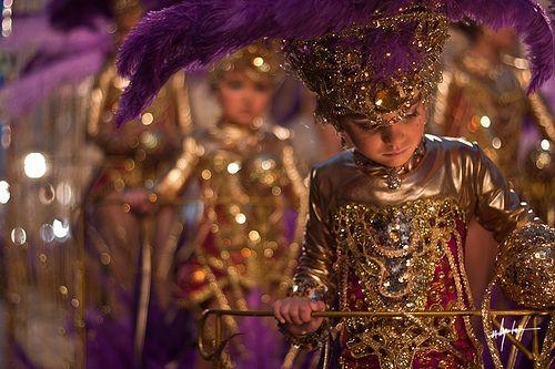 Carnaval de Águilas 2012