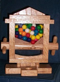 easy wooden projects for kids | Woodworking Projects For Kids – How To build DIY Woodworking ...