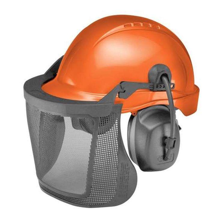 Elvex Safety Helmet CU-60R