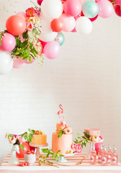 1000+ ideas about Hanging Balloons on Pinterest  Balloon Arrangements ...