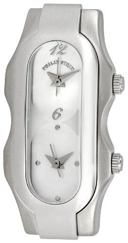 Philip Stein Women's 4-F-MOP Signature Mini Natural Frequency Technology Chip Watch | Your #1 Source for Watches and Accessories