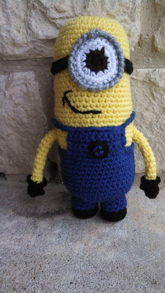 1000+ ideas about Minion Doll on Pinterest Diy doll ...