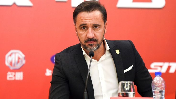 Hulk backing new Shanghai SIPG coach Vitor Pereira to deliver