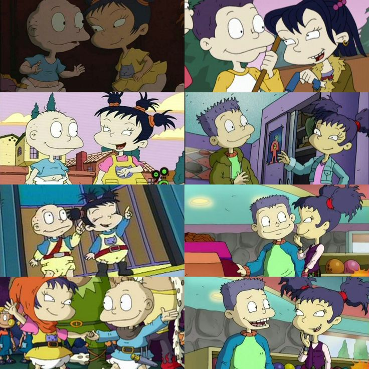 17 Best images about Rugrats/All Grown Up on Pinterest ...