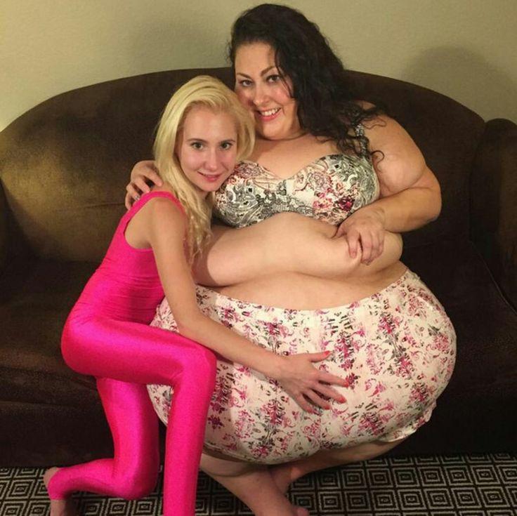 Amateur big sexy women