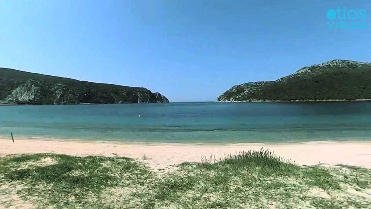 Porto Koufo - Halkidiki - AtlasVisual