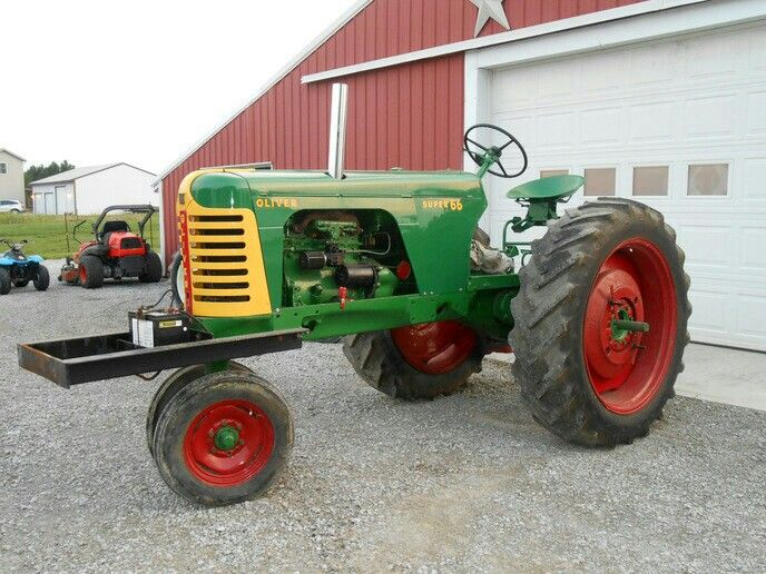 Used Tractors for sale by John Deere, Farmall, Ford, Case, Massey Ferguson  and many others.
