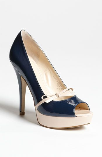 Enzo Angiolini Savoye Pump available at #Nordstrom