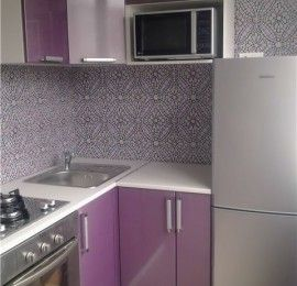 интерьер маленькой кухни21
