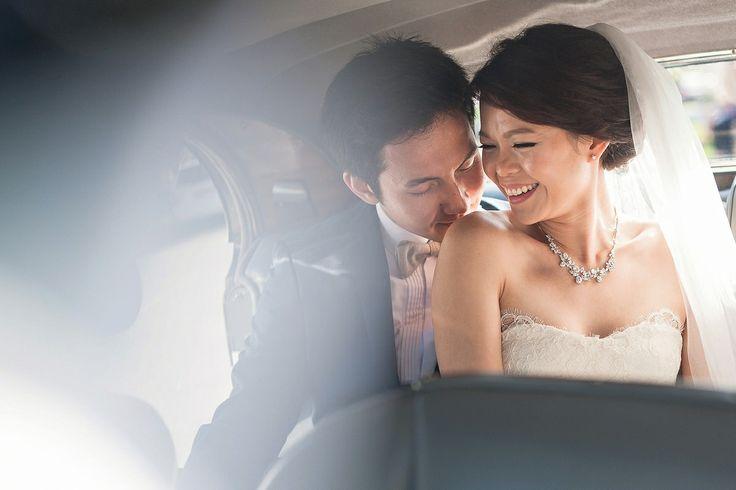 Sydney wedding at Breakfast Point Community Hall | Photo by Sutoritera www.sutoritera.com