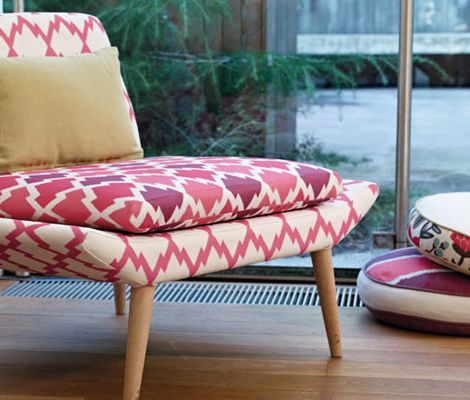 168 best FUNKY UPHOLSTERY, PILLOWS & FURNITURE images on Pinterest ...