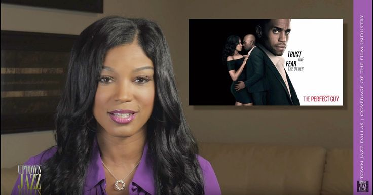UJD Film Coverage:  The Perfect Guy Perspective with Jada Jackson