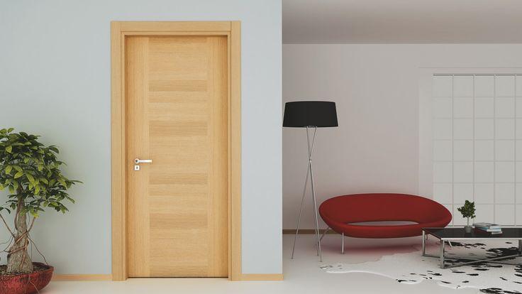 Model: NT3100 Renk: Klasik Meşe  #door #doors #interiordoors #natural #bakisdoor #kapı