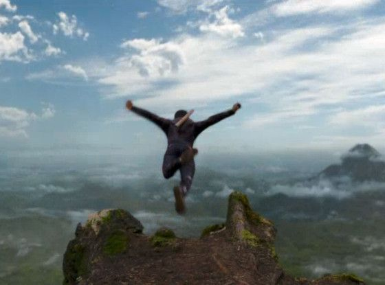 AFTER EARTH FILM GAGAL PERTAMA KALI WILL SMITH