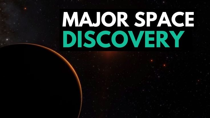 NASA has found a planetary system with 7 Earth-sized planets, all of whi...