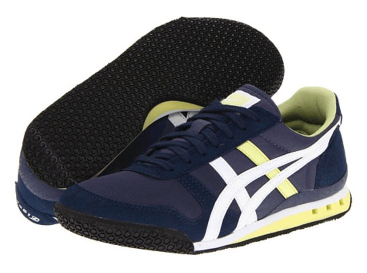Onitsuka Tiger By Asics Ultimate 81 Exclusive Drizzle Black, Asics, Shoes,  Black