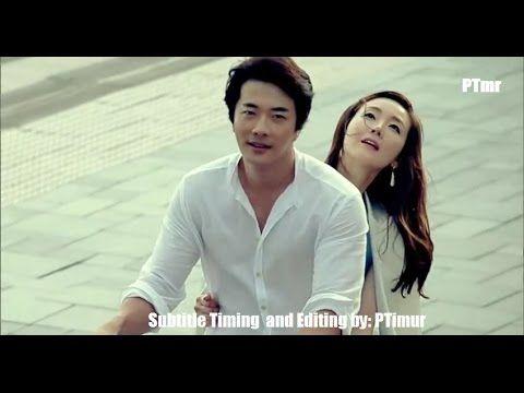 Temptation Korean Drama with Choi Ji Woo and Kwon Sang Woom