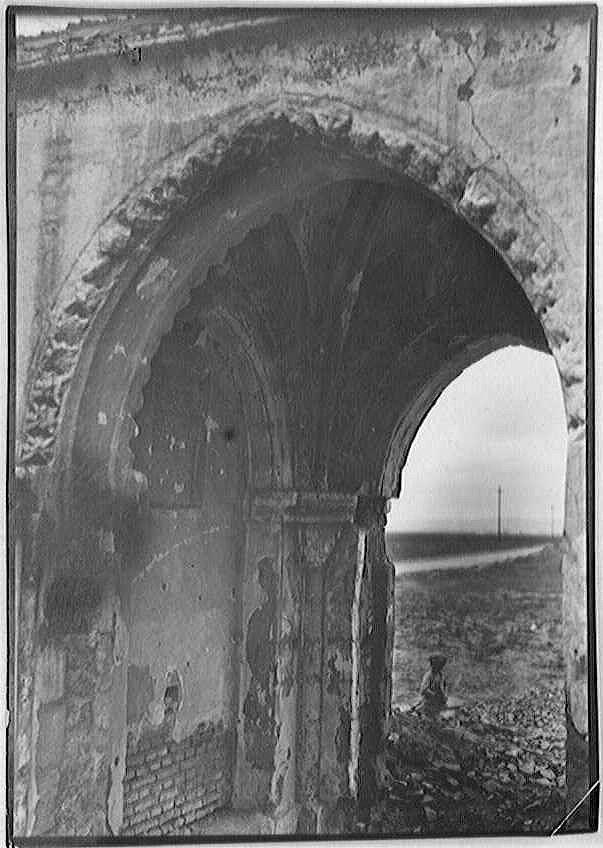 Fotos de la Sevilla del Ayer (IV). - Página 7
