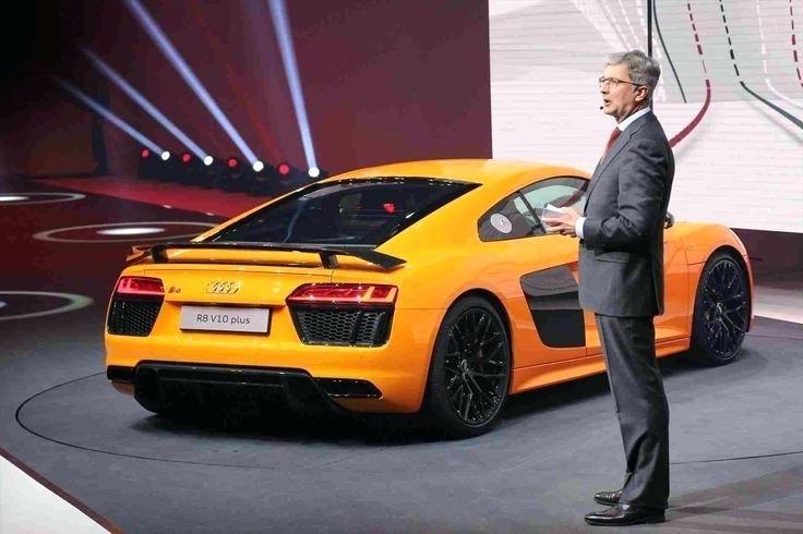 Audi R8 V10 Plus Selection 24h Special Edition 4k Price Announces