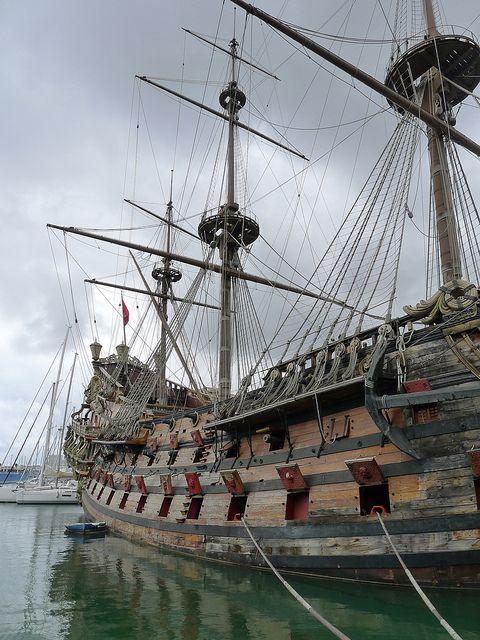 tall ships.. ..................................♥......Nims.....♥