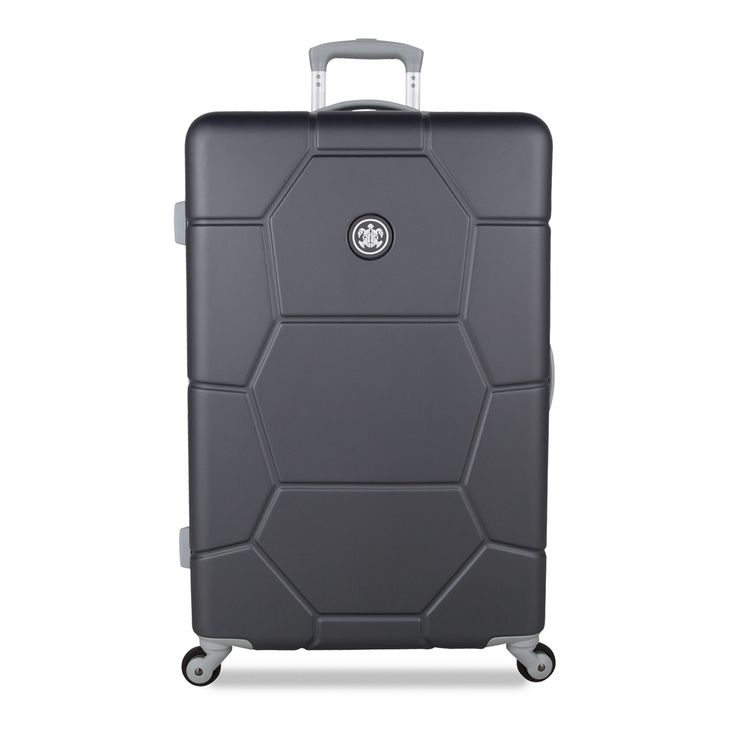 SuitSuit Caretta Trolley 76cm Spinner Cool Gray