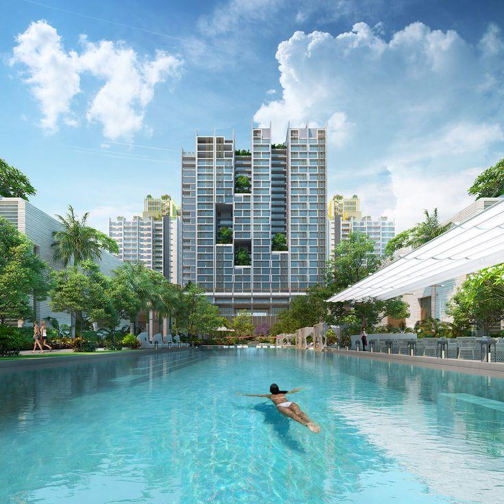 Jasmine Resort Yangon