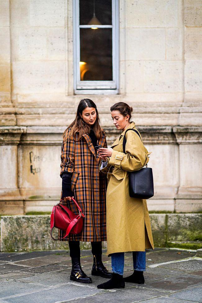 20 piezas que las invitadas de las #fashionweeks ya tienen en su haber. #StreetStyle #Fashion #FashionLook #FashionWeek #Looks