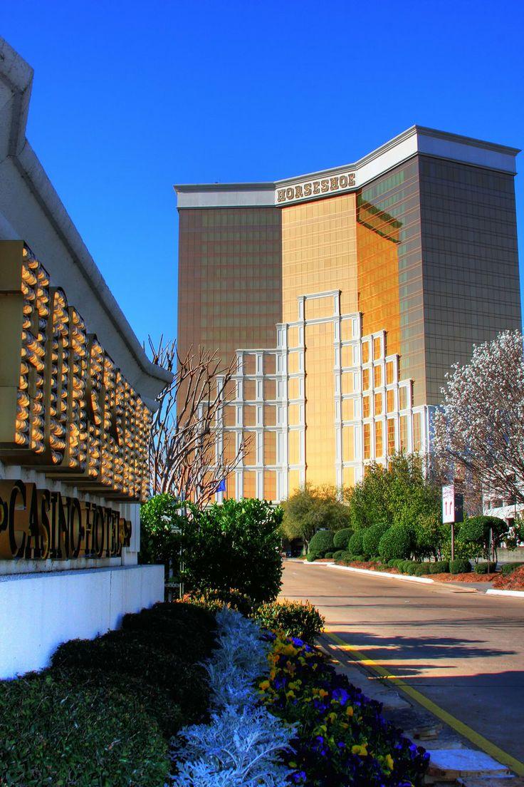 horseshoe casino | Horseshoe Casino by happygilmo07 on deviantART