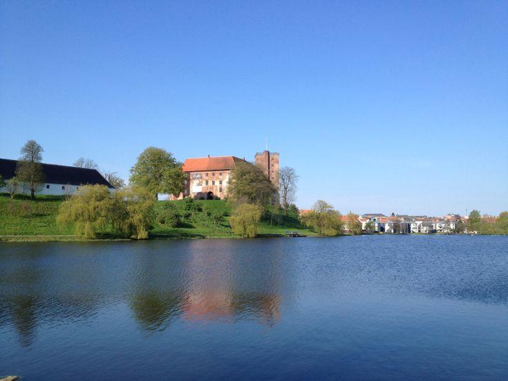 Koldinghus Photo: Sonja Hovmand Steffensen
