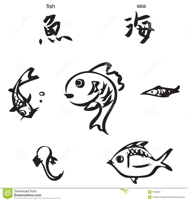 chinese calligraphy drawing - photo #19